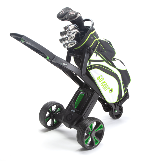 Gokart Electric Golf Trolley Curious About The New Gokart